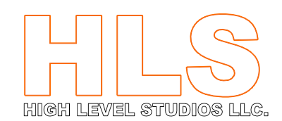 High Level Studios Website Design, Online marketing, Digital Marketing, Boca Raton, St. Louis